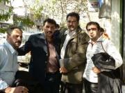 نمايشگاه قناري 87 تهران