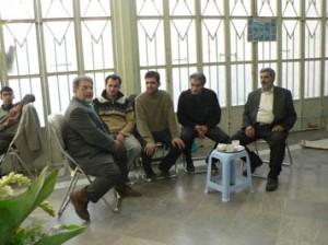 عكسهاي نمايشگاه 87 اصفهان